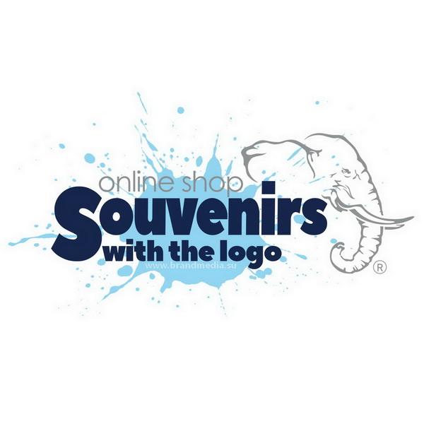 Создание логотипа интернет магазина сувениров