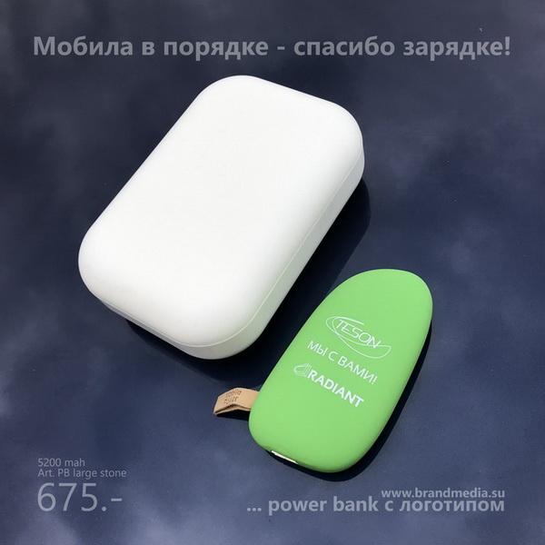 Сувенирно-рекламная продукция с логотипом TESON