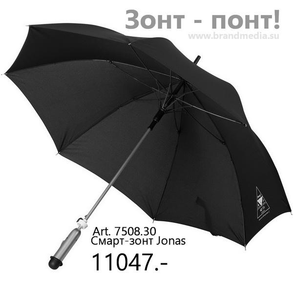 Дорогие мужские зонты трости