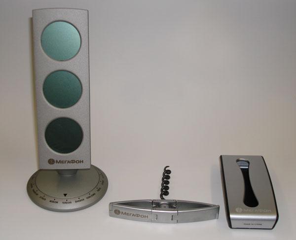 Подарочный набор для Мегафона