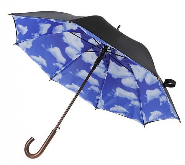 Оригинальный зонт Небо для продажи оптом в интернет-магазине дилера зонтов