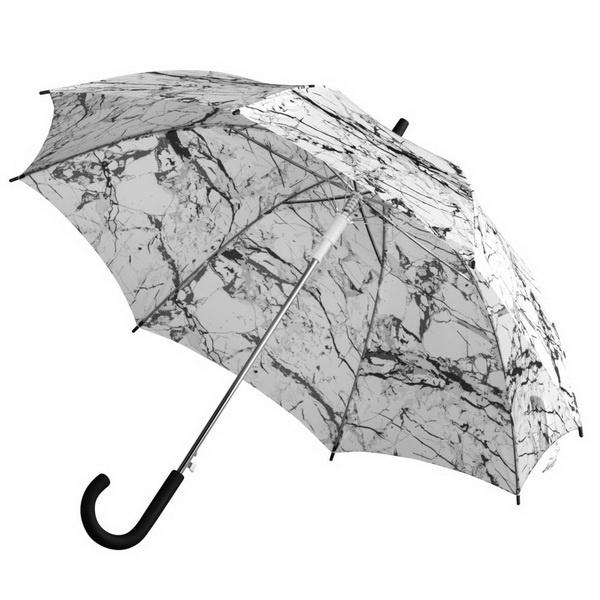 Зонты - новинка Marble купить оптом у поставщика в интернет-магазине