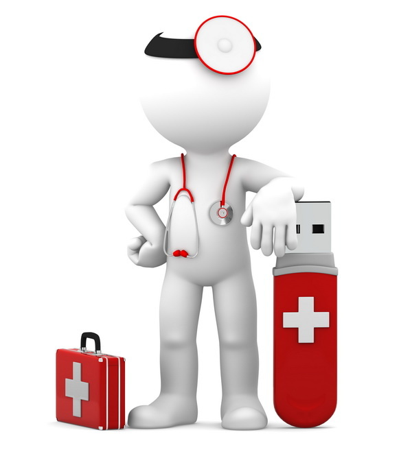 Флешки для медицинских и фармацевтических компаний