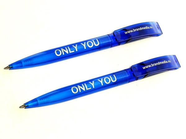 Ручки Сенатор Verve для рекламного агентства полного цикла