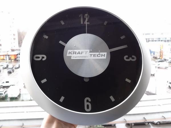 Настенные часы оригинальные