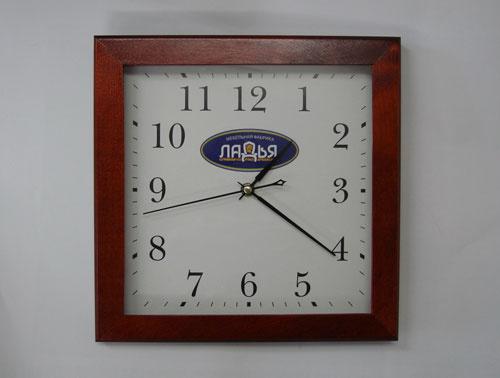 Часы настенные для мебельных фабрик