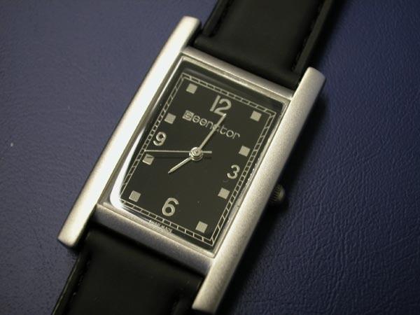 Часы наручные с логотипом Senator