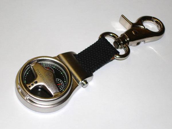 Брелок-часы для Пилкингтон
