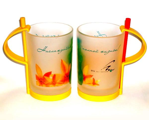 Кружки с изображением для Eva Collection
