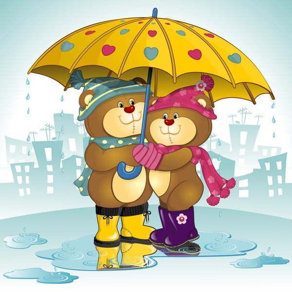 Зонты с логотипом для больших и маленьких компаний