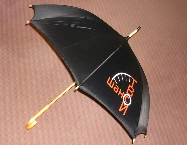 Классические зонты с лого