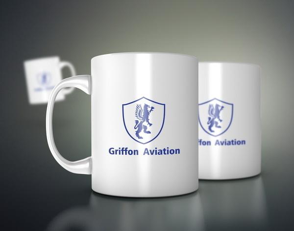 Кружки для авиакомпаний