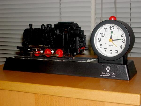 Настольные часы для Пилкингтон