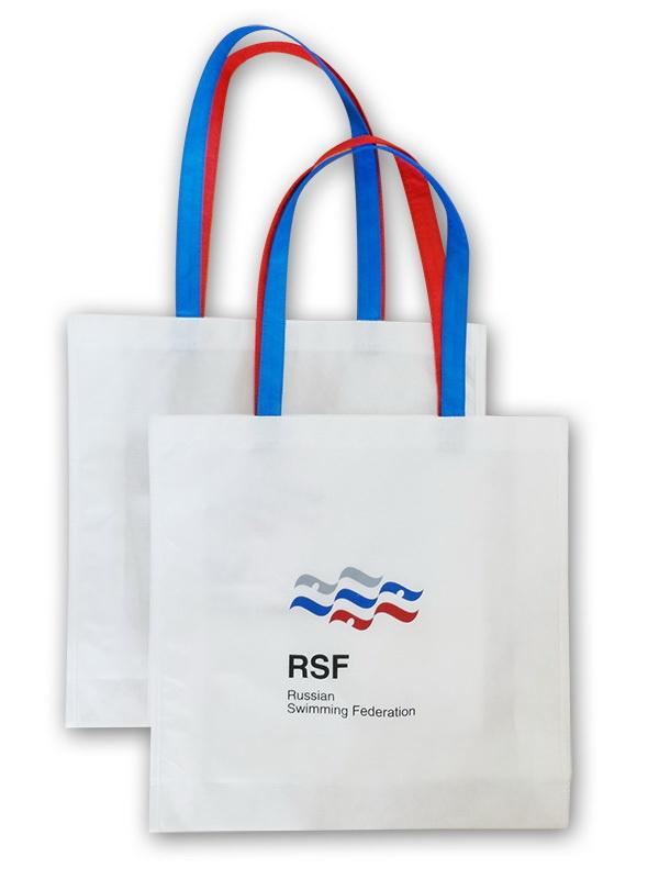 Пошив сумок с логотипом