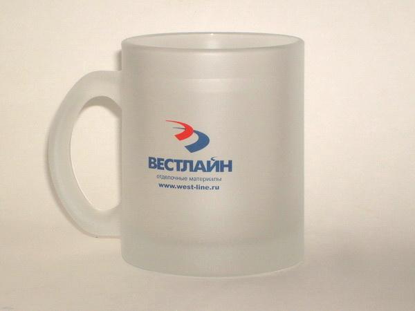 Кружки Senator Frozen Mug с логотипом Вестлайн