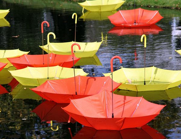 Интернет-магазин зонтов и сувениров для промо-акций