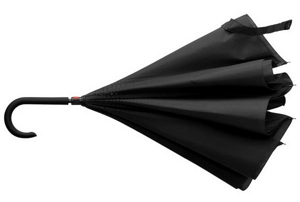 Оригинальные мужские зонты на 23 февраля.