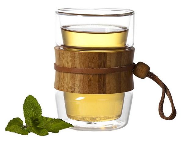 Оригинальные стаканы для чая женщинам на 8 марта