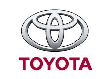Представительство Toyota в Москве